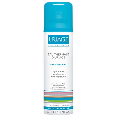 AGUA TERMAL URIAGE 50 ML
