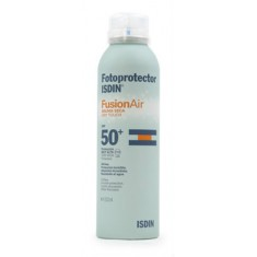 FOTOPROTECTOR ISDIN FUSION AIR spray 50+ 200ML